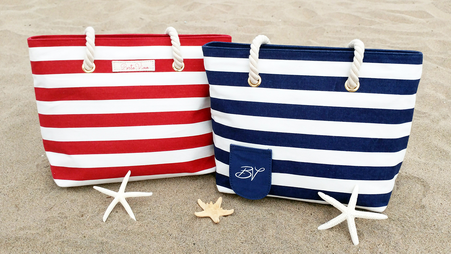 This is the Beach Tote Wine Fanatics Need This Summer | Food & Wine