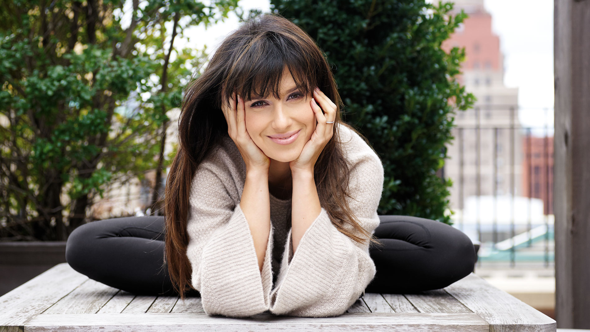 Hilaria Baldwin Recipes The Kitchen
