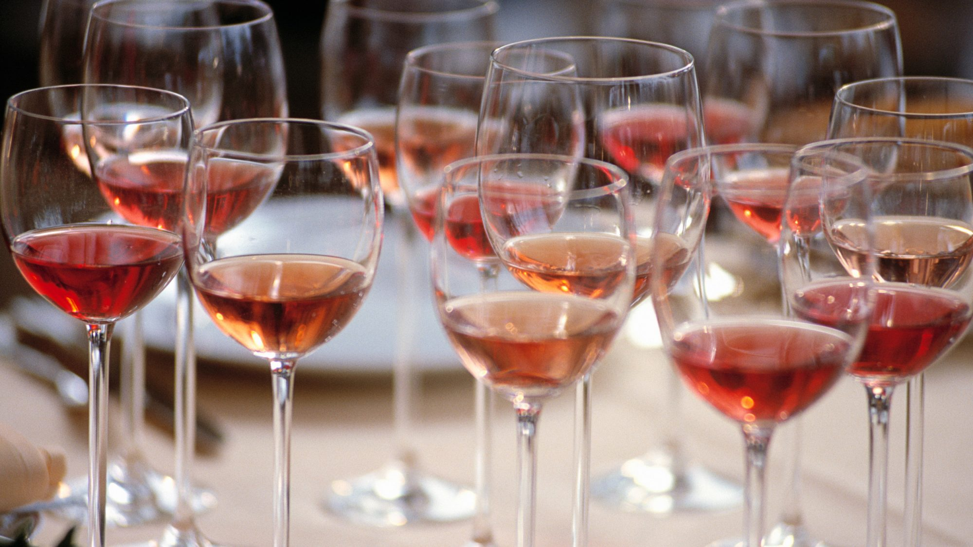How America Learned to Love Rosé