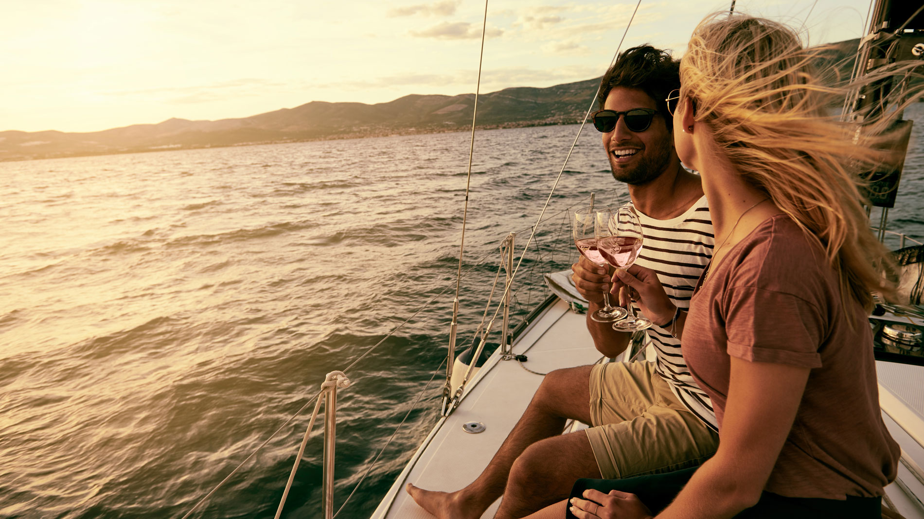 Should You Drink Yacht Rosé?