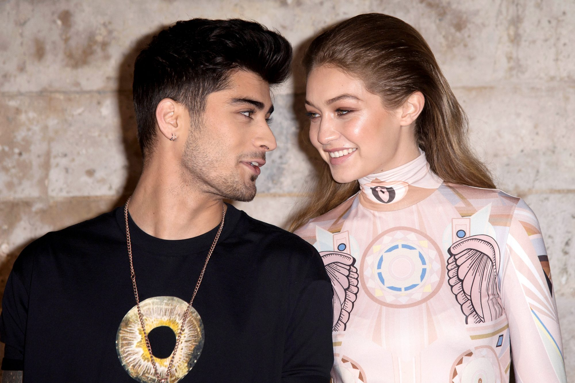Zayn Malik Reveals What He Cooks for Gigi Hadid and We're Hungry