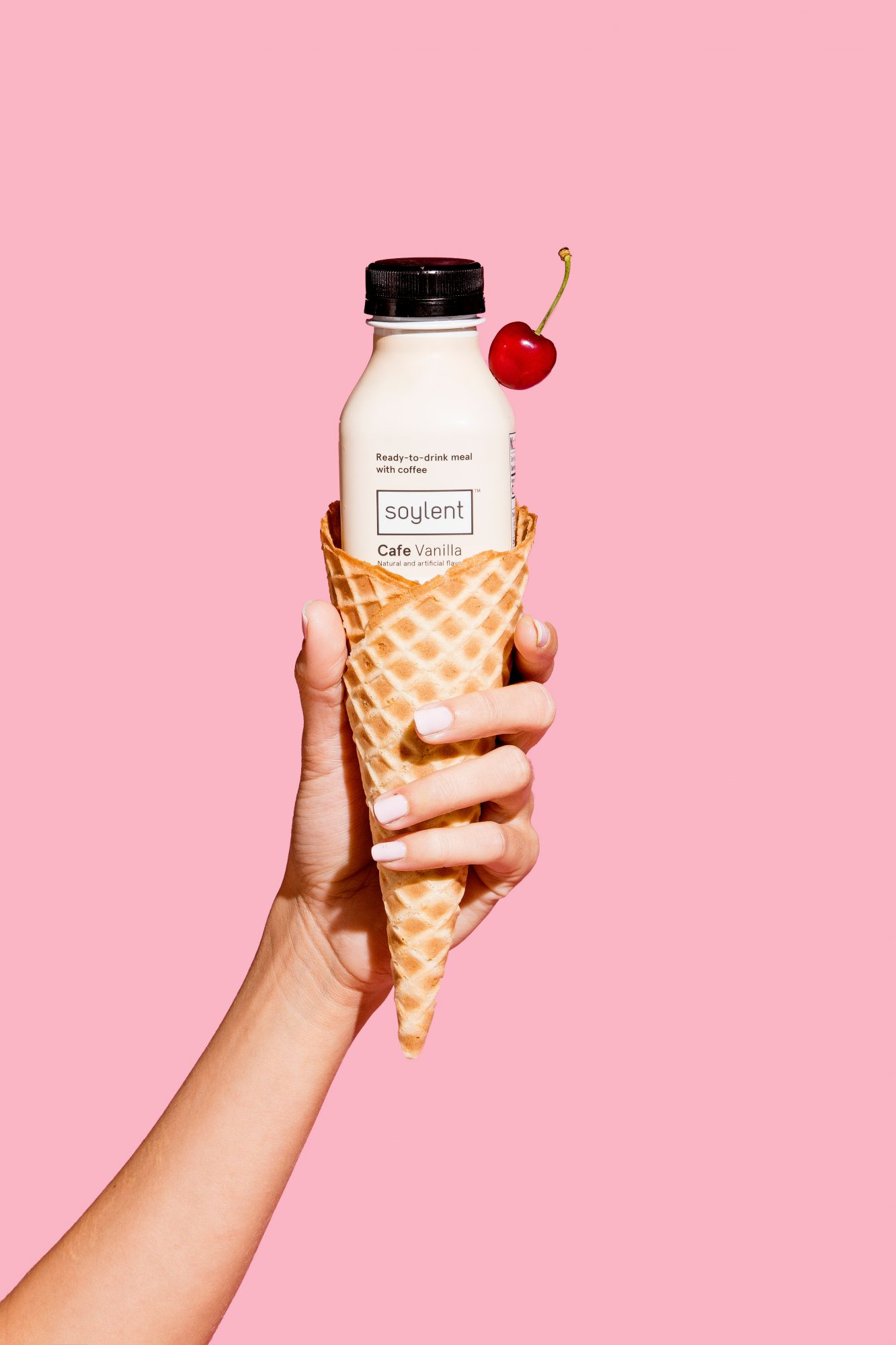 Soylent Launches Two New Caffeinated Flavors To Jumpstart Your Mornings