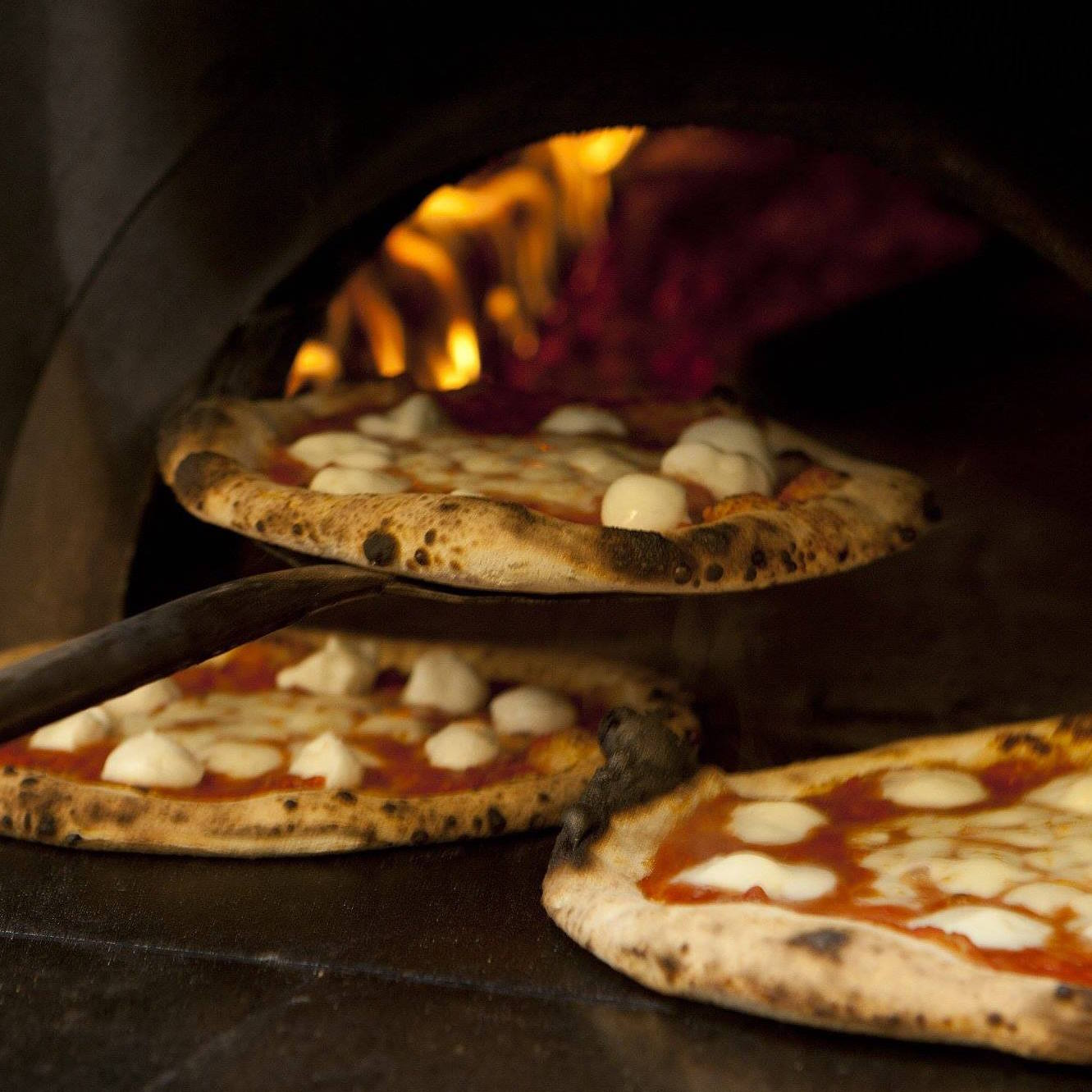 Italian Poll Says Recovering Drug Addicts Make the Best Pizza