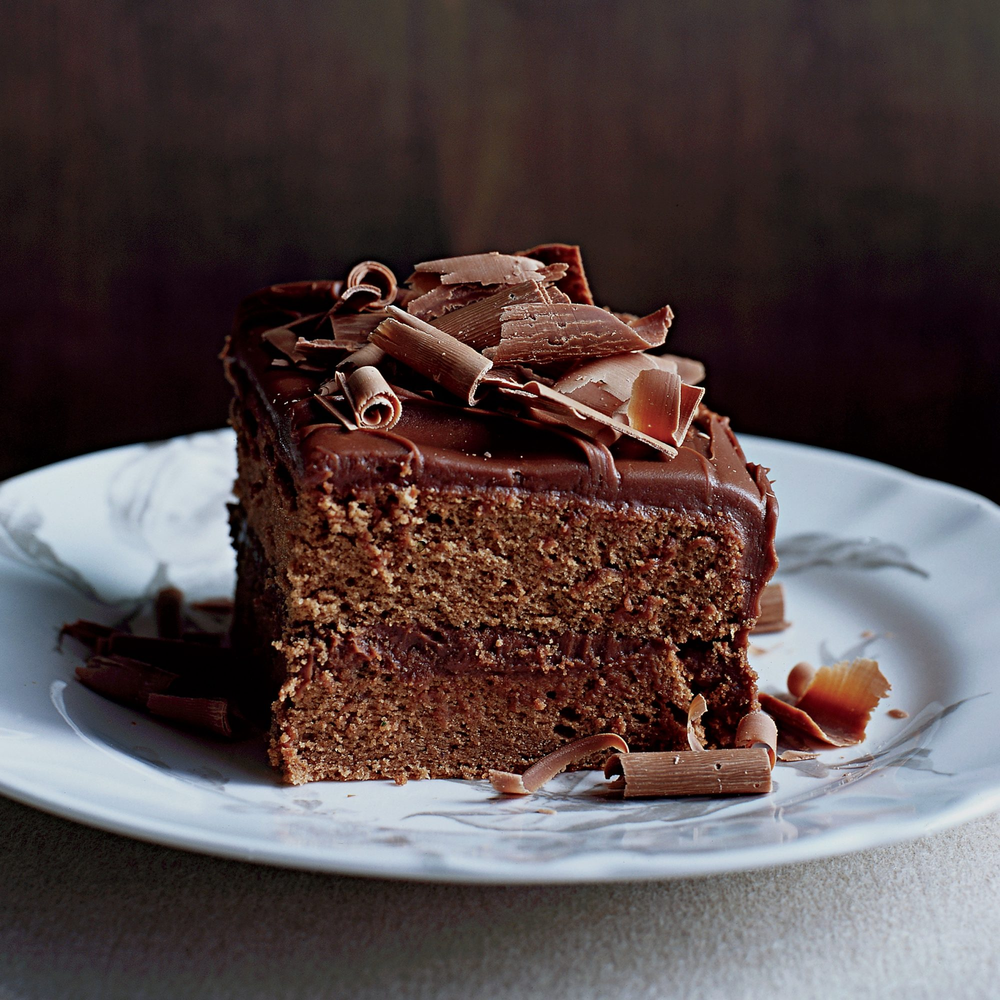 9 Decadent Dessert Recipes For Milk Chocolate Lovers