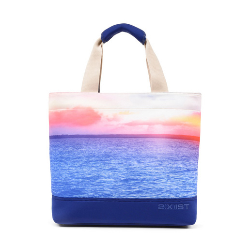Men's Scuba Sunset Tote