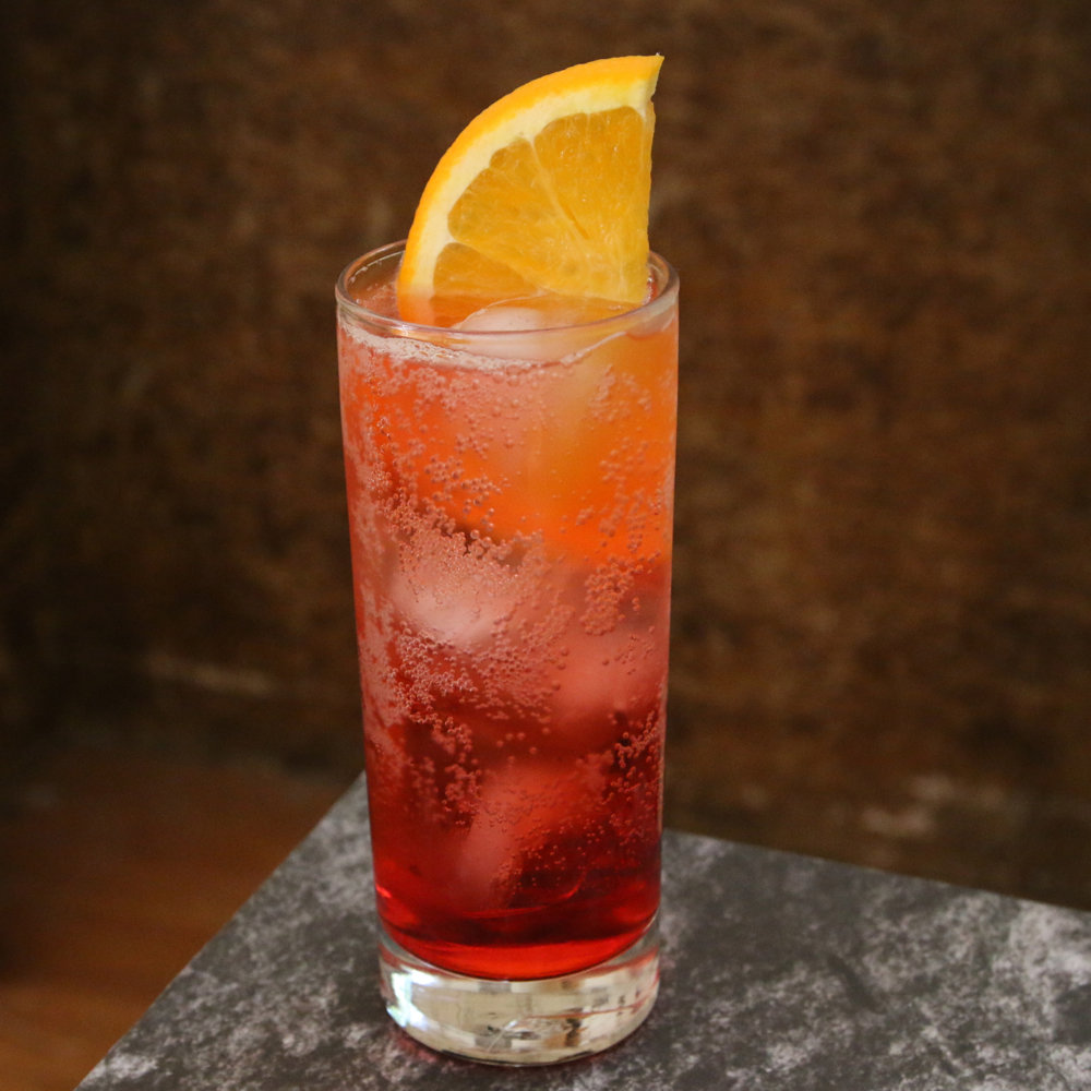 3 Campari Cocktails that Go Beyond a Basic Negroni | Food ...