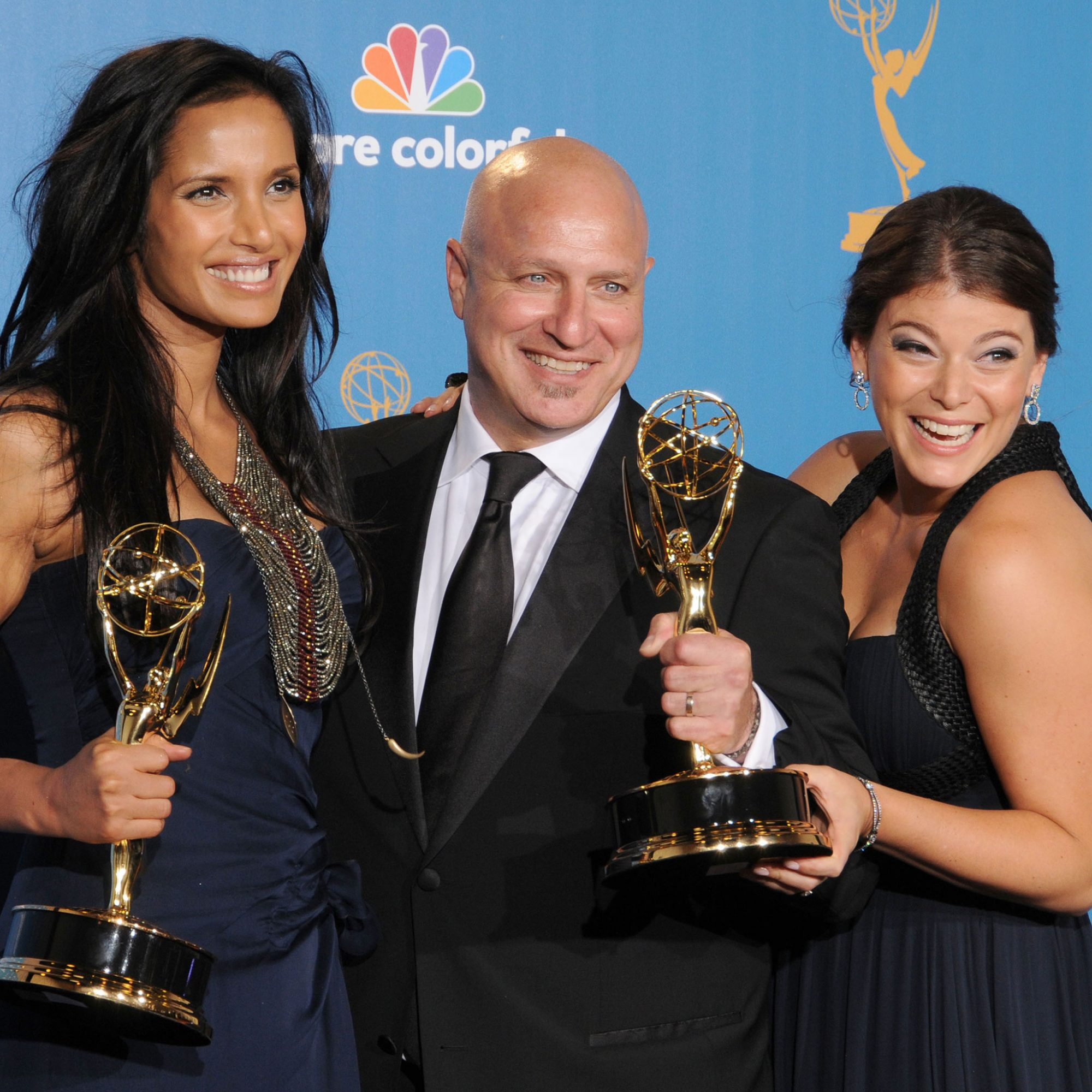Some of Your Favorite Food Shows Just Scored Primetime Emmy Nominations