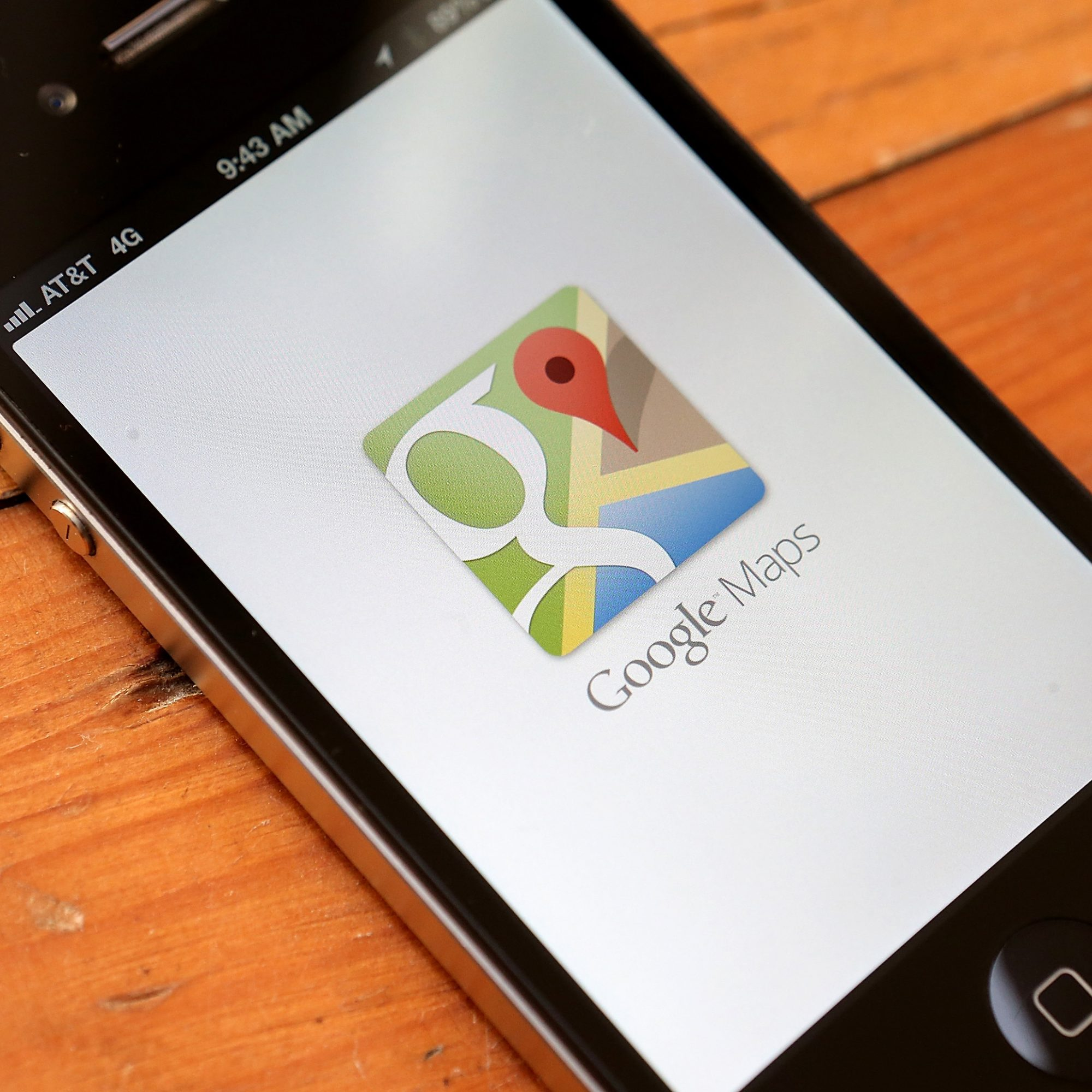 iPhone Users Can Order Dinner Straight from Google Maps