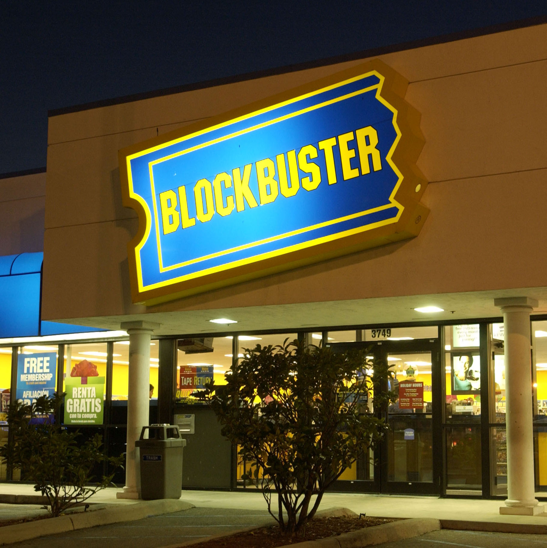 The Last Blockbuster in America Has Released a Craft Beer