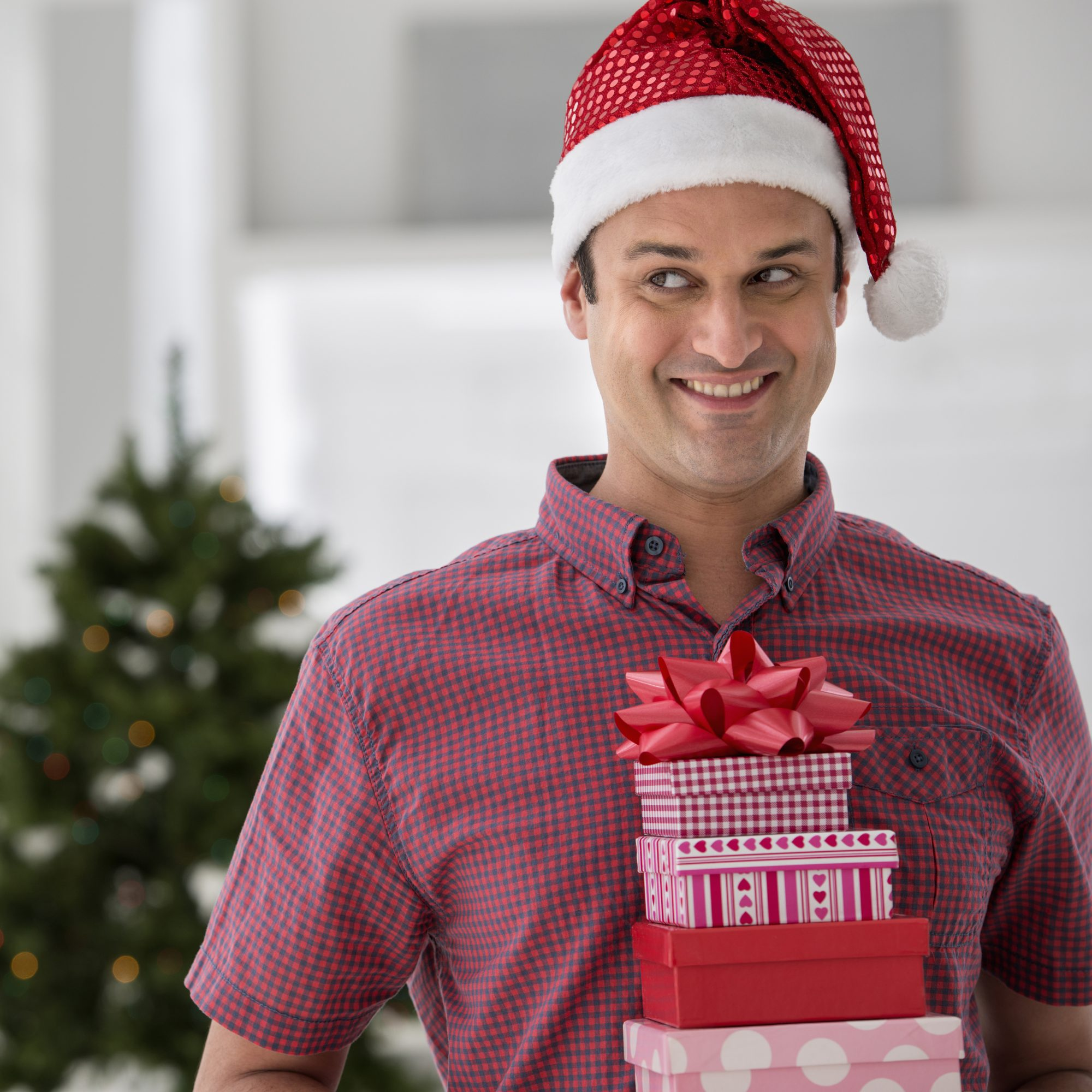 7 Steps To Identifying Your Secret Santa