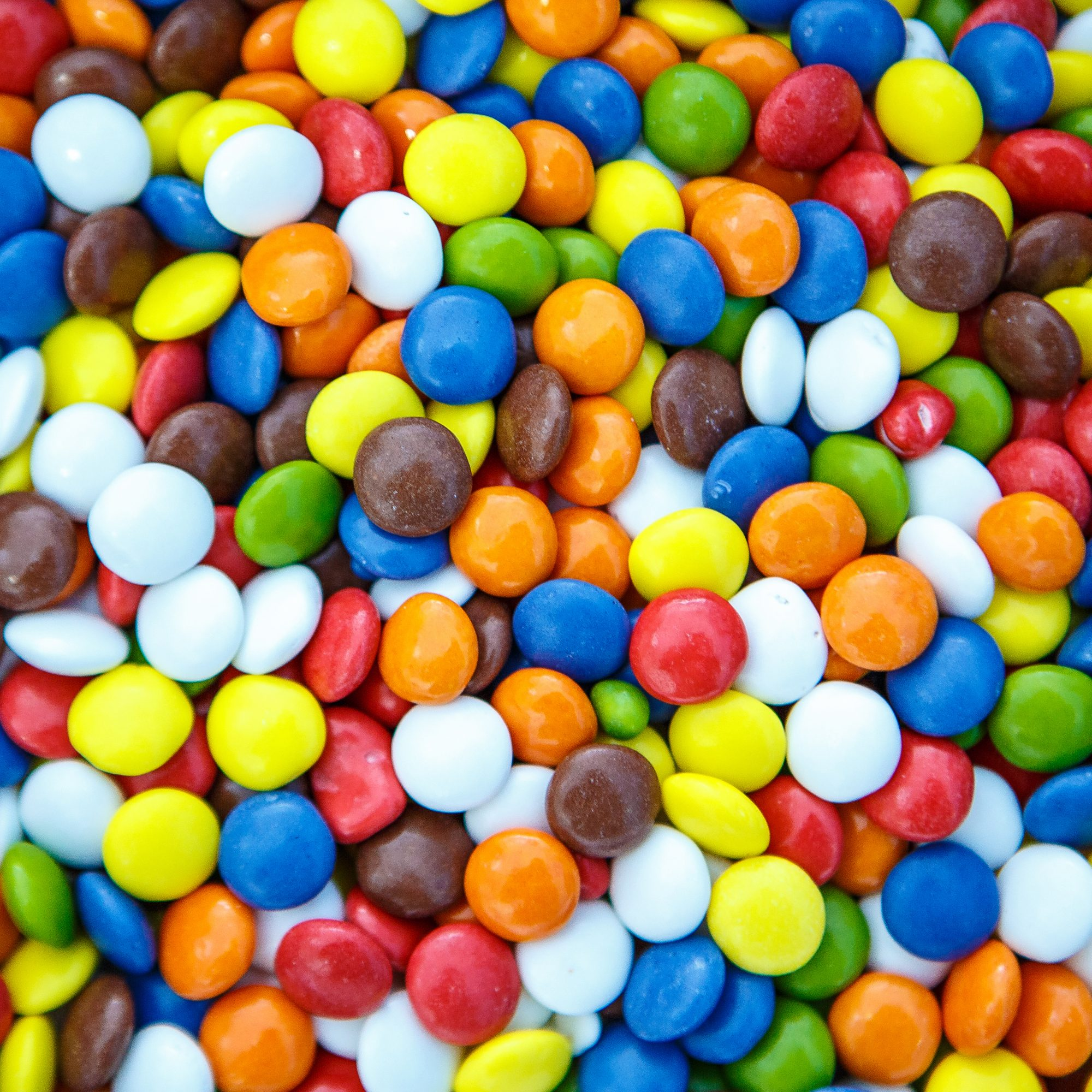Oops, It Looks Like the Newest M&M's Flavor Hit Shelves Way Too Early