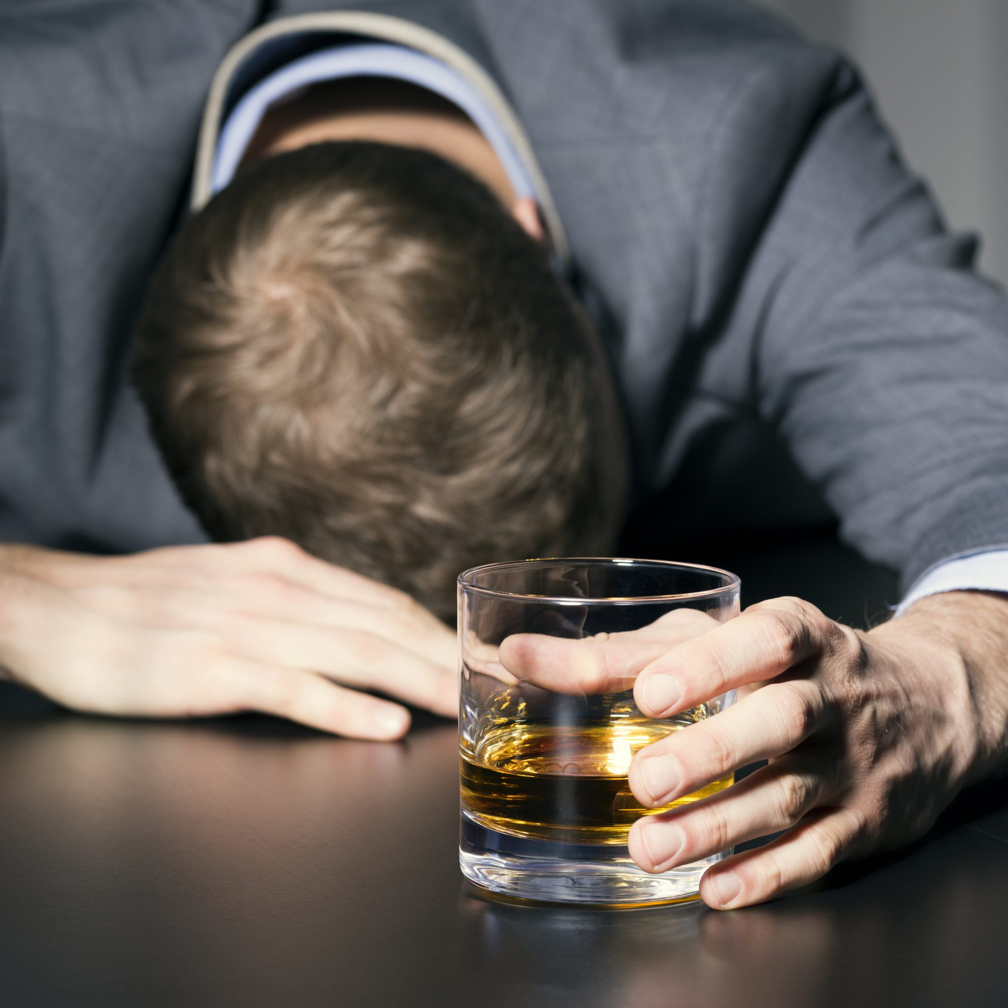 Average Person Spends Two Years of Their Life Hungover, Finds Study
