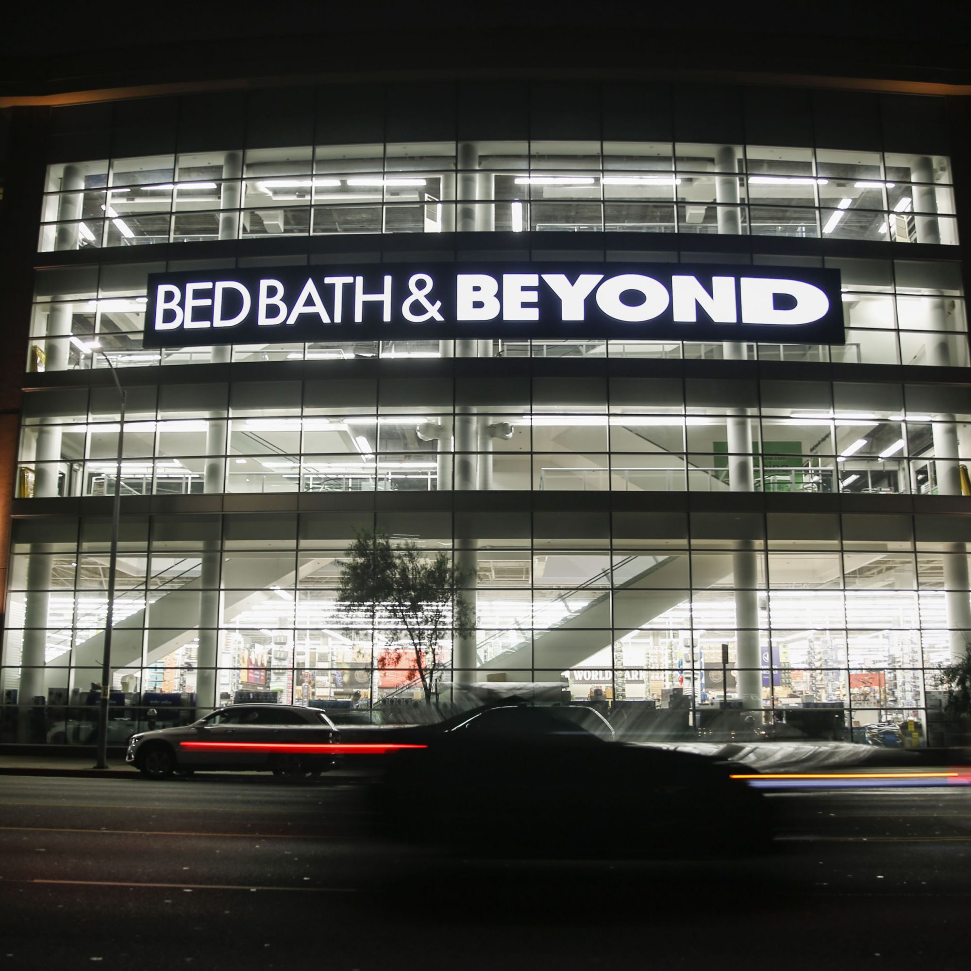 Bed Bath & Beyond to Serve Beer & Wine, Become Your Replacement for Tinder