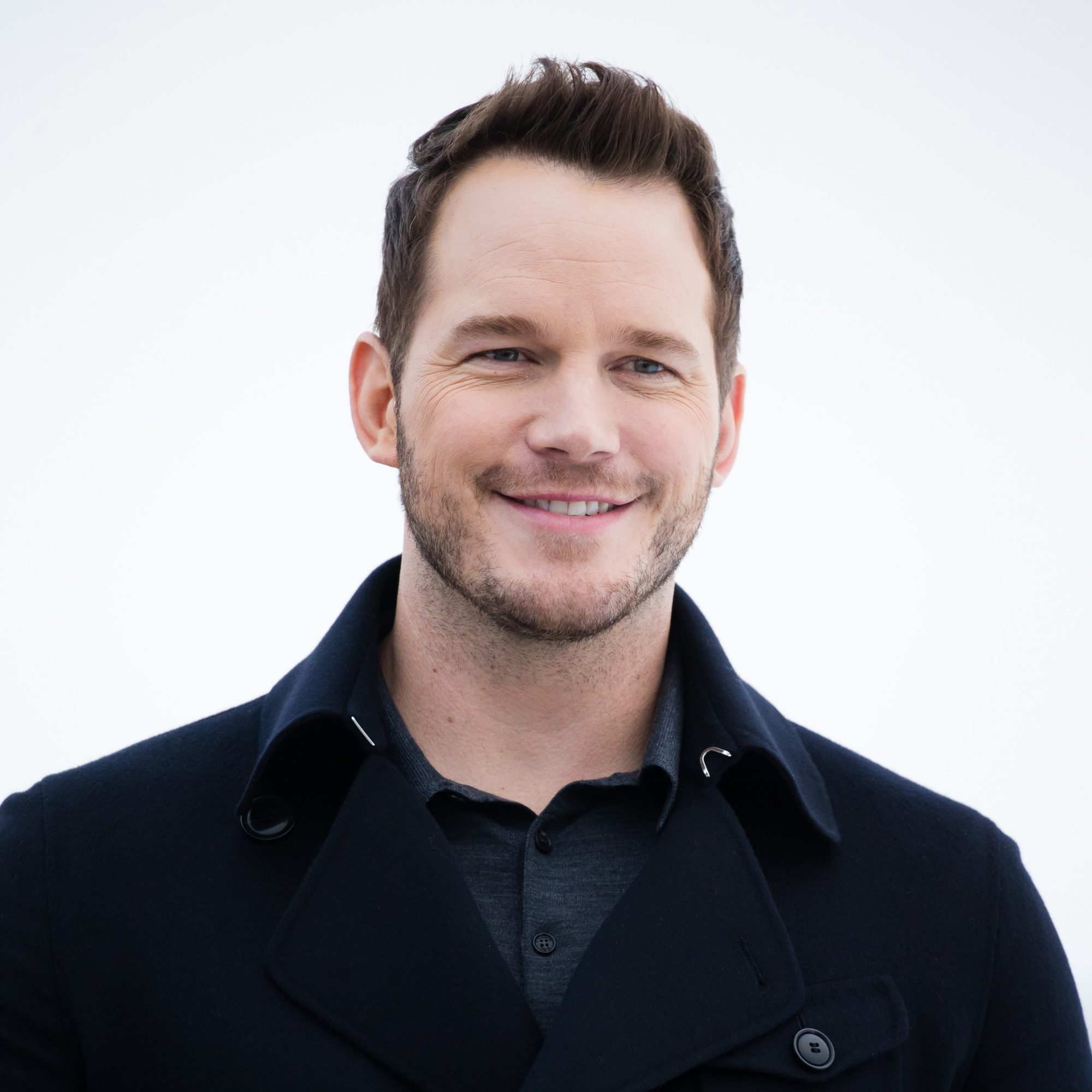 Chris Pratt publicity photo