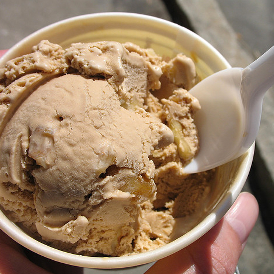 Portsmouth, NH: Annabelle's Natural Ice Cream