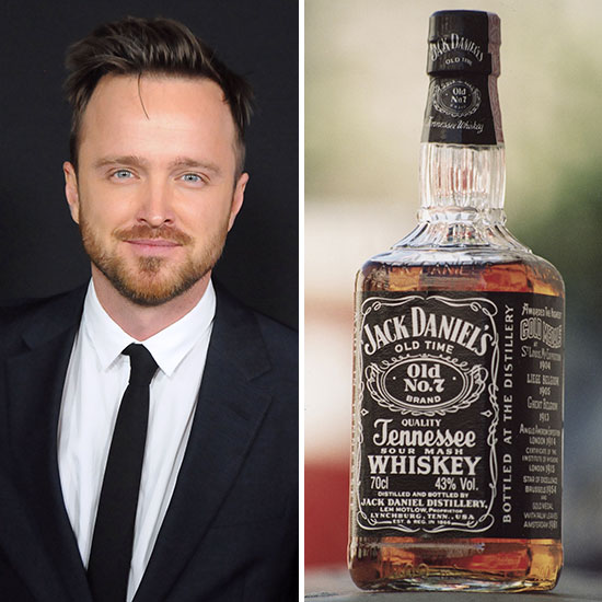 Would You Watch An Aaron Paul-Produced Drama About Whiskey Legend Jack Daniel?