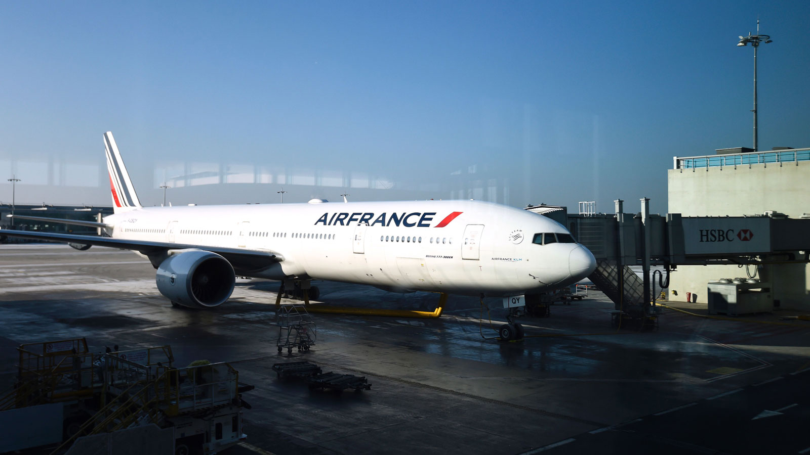 Air France is Launching a Pop-Up Restaurant in NYC with Daniel Boulud