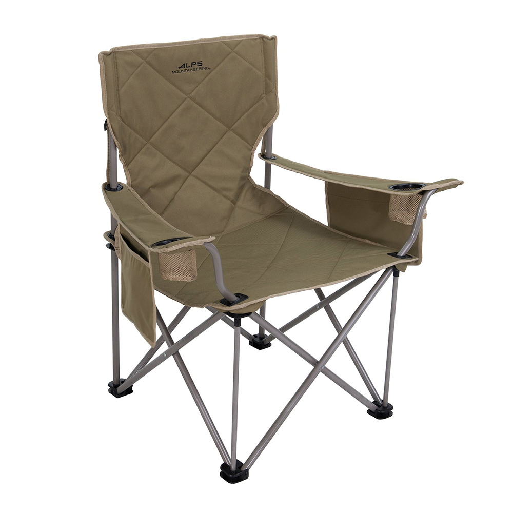 The 13 Best Folding Chairs To Bring On Your Next Camping