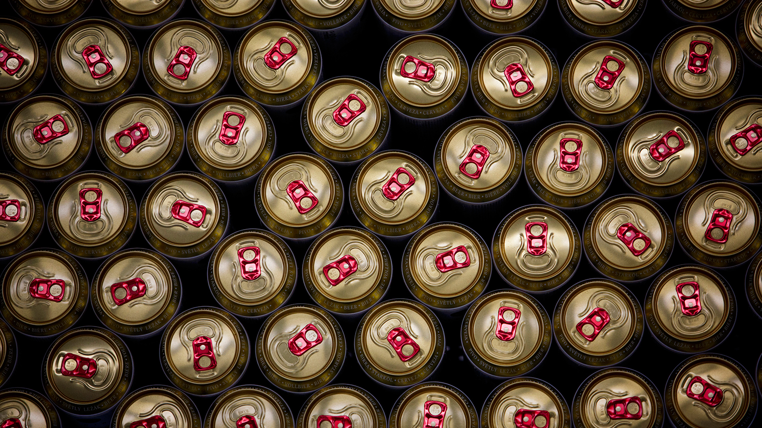 aluminum prices raise beer can be more expensive