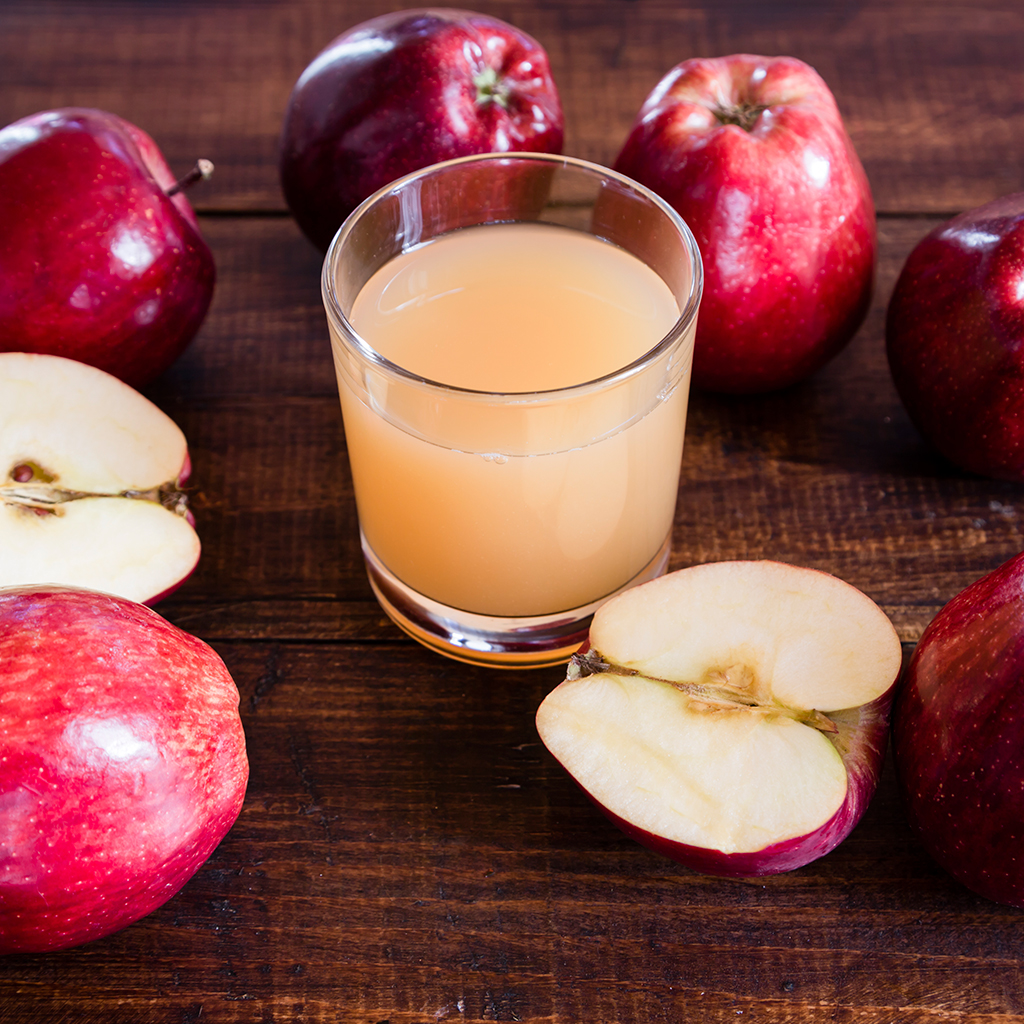 How Modern Apples Hitchhiked The Silk Road To Get To The