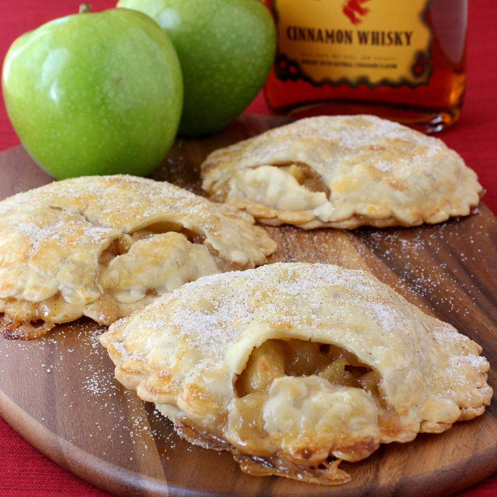 Fireball, desserts, whisky, whiskey, apple pie