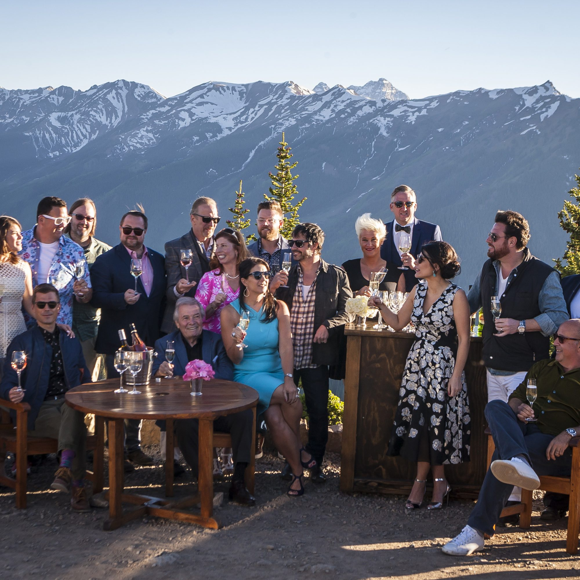 5 Trends Spotted at the Food & Wine Classic in Aspen