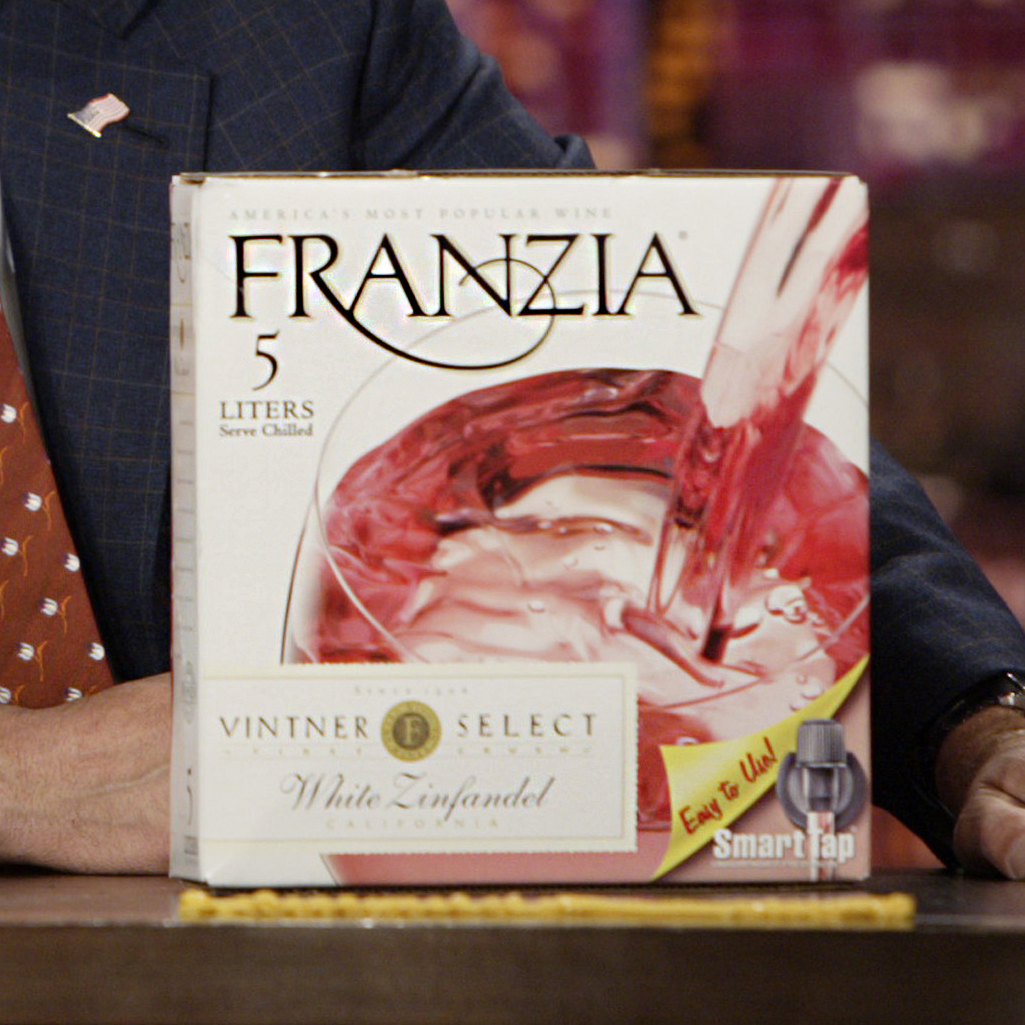 AUSTRALIAN DOCTORS SAY NO TO BOXED WINE 2 FWX