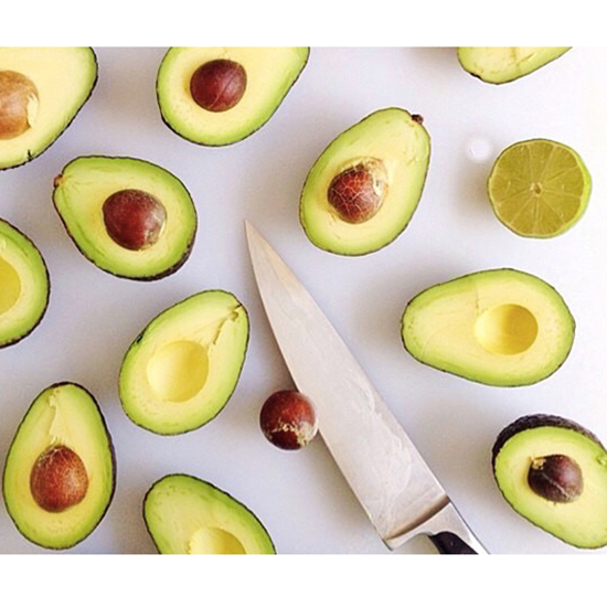 Avocado, Beauty, PureWow