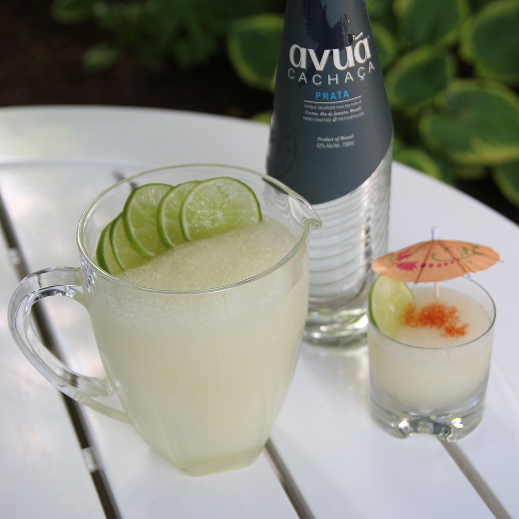 Avua Cachaca, Carey Jones, cocktails