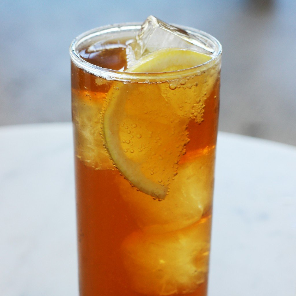 Salvadorian Soft Drinks