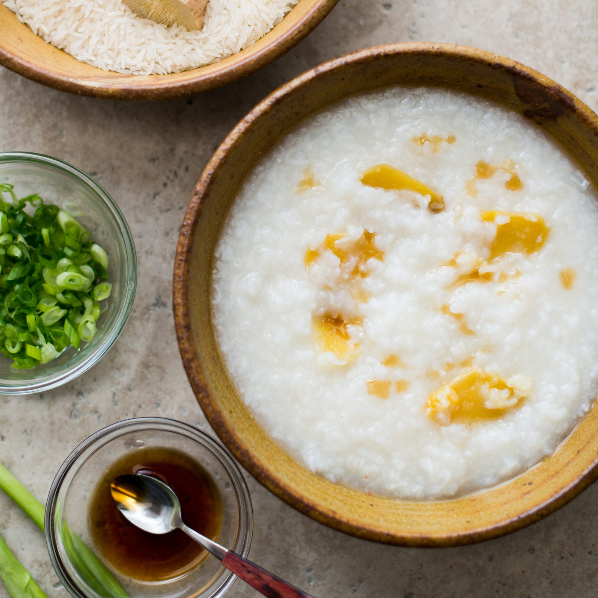 Basic Chinese Congee