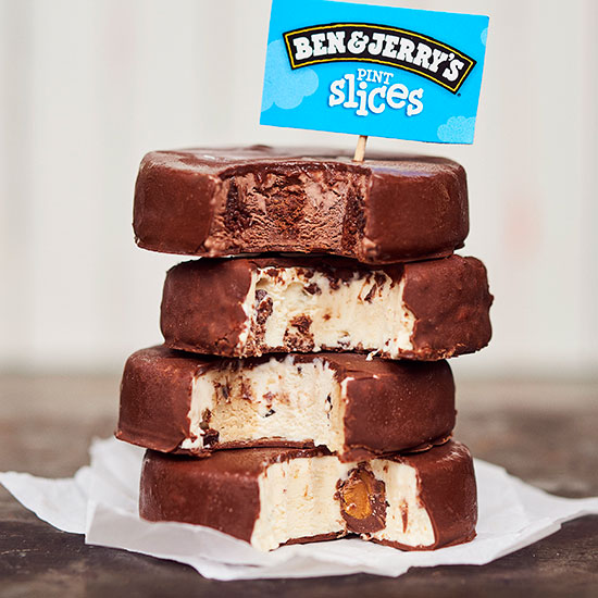 pint slices