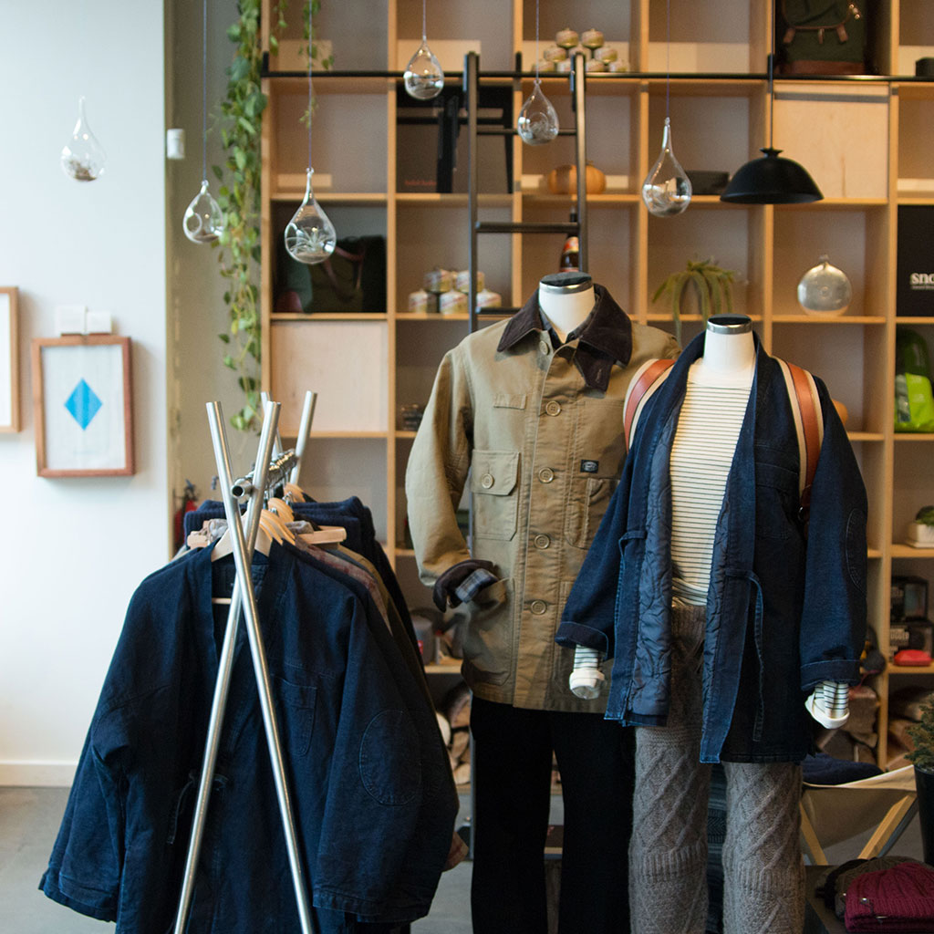 Best Boutiques in Portland