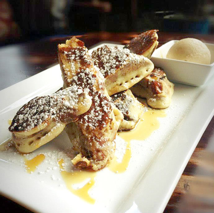 Best Brunches in Providence
