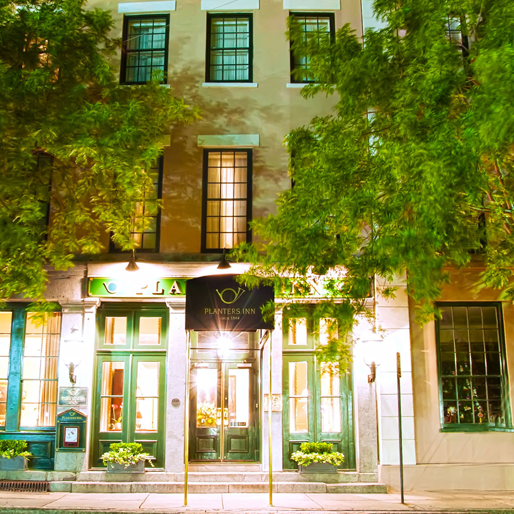 Rooms: Best Hotels In Charleston