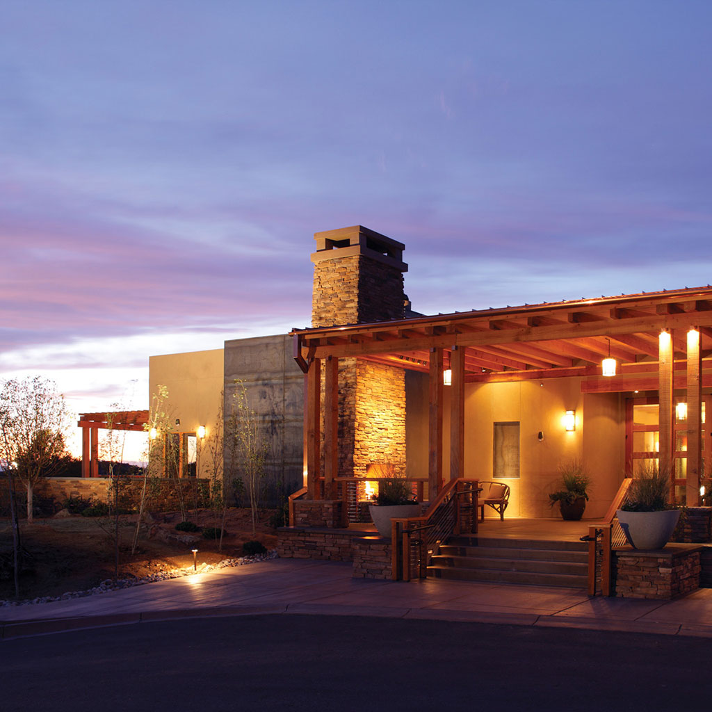Four Seasons Rancho Encantado, Santa Fe