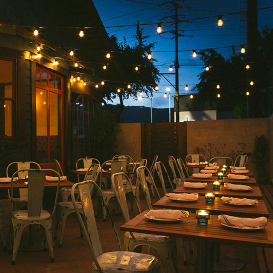BEST LA DATE SPOTS LITTLE BEAST OUTSIDE FWX