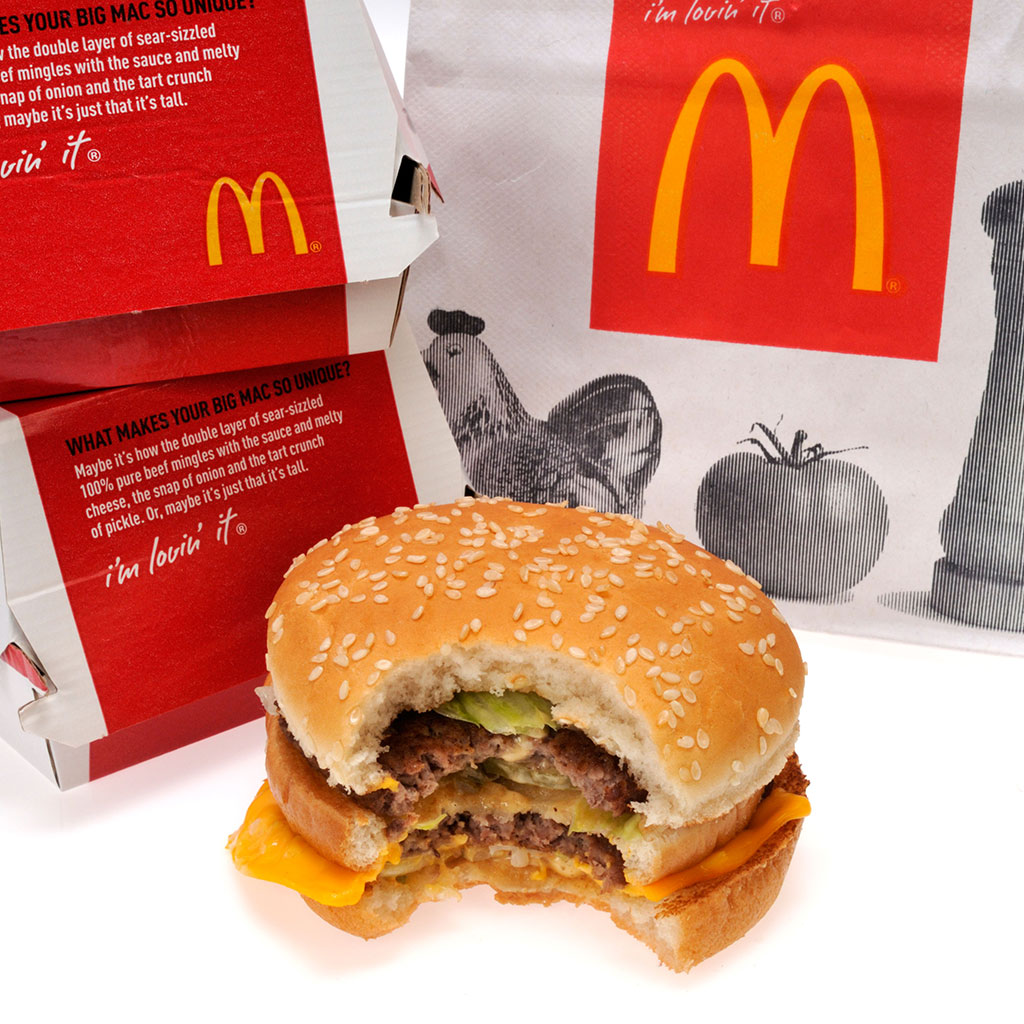 BIG MAC BEST FRIEND FWX