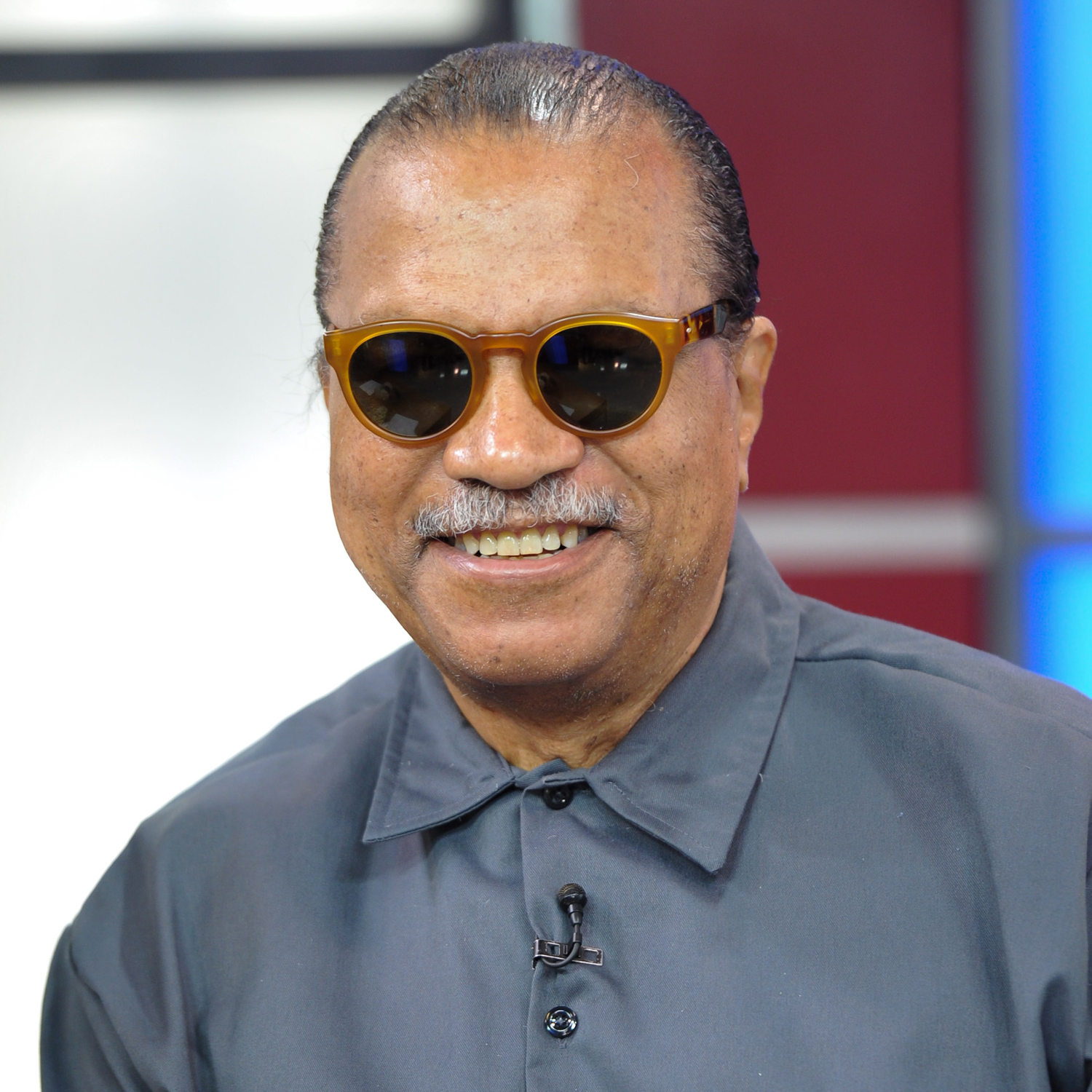 BILLY DEE WILLIAMS COLT 45 FWX