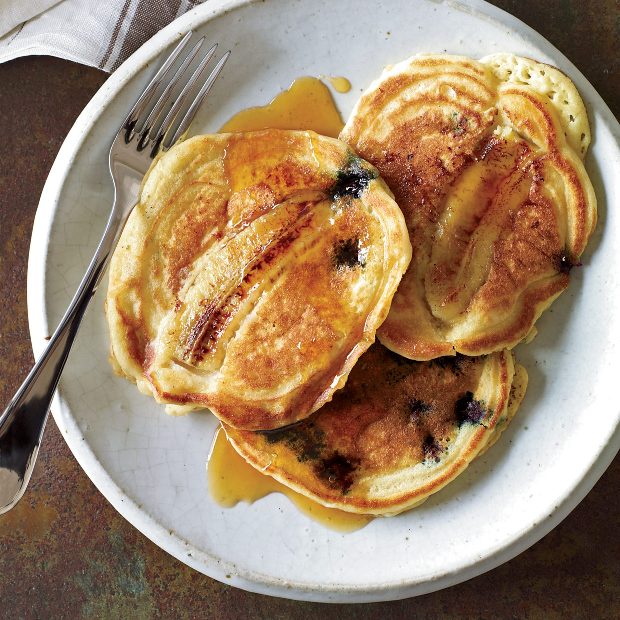 The Story of the Pancake: 5 Alternate Histories