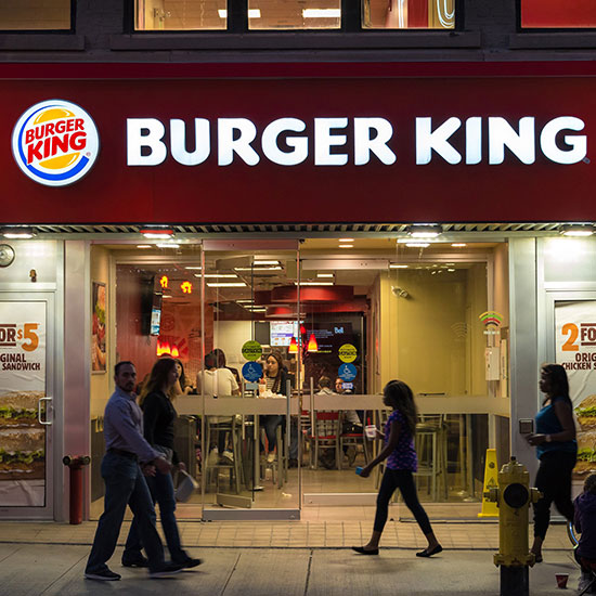 A Burger King Employee Was Fired for Stealing 50 Cents of Food. She Won $46,000 in Court