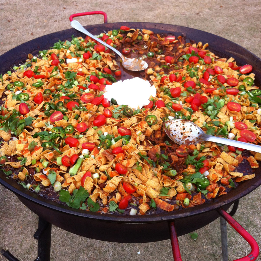 Easy Camping Recipes: Chefs Favorite Camping Recipes