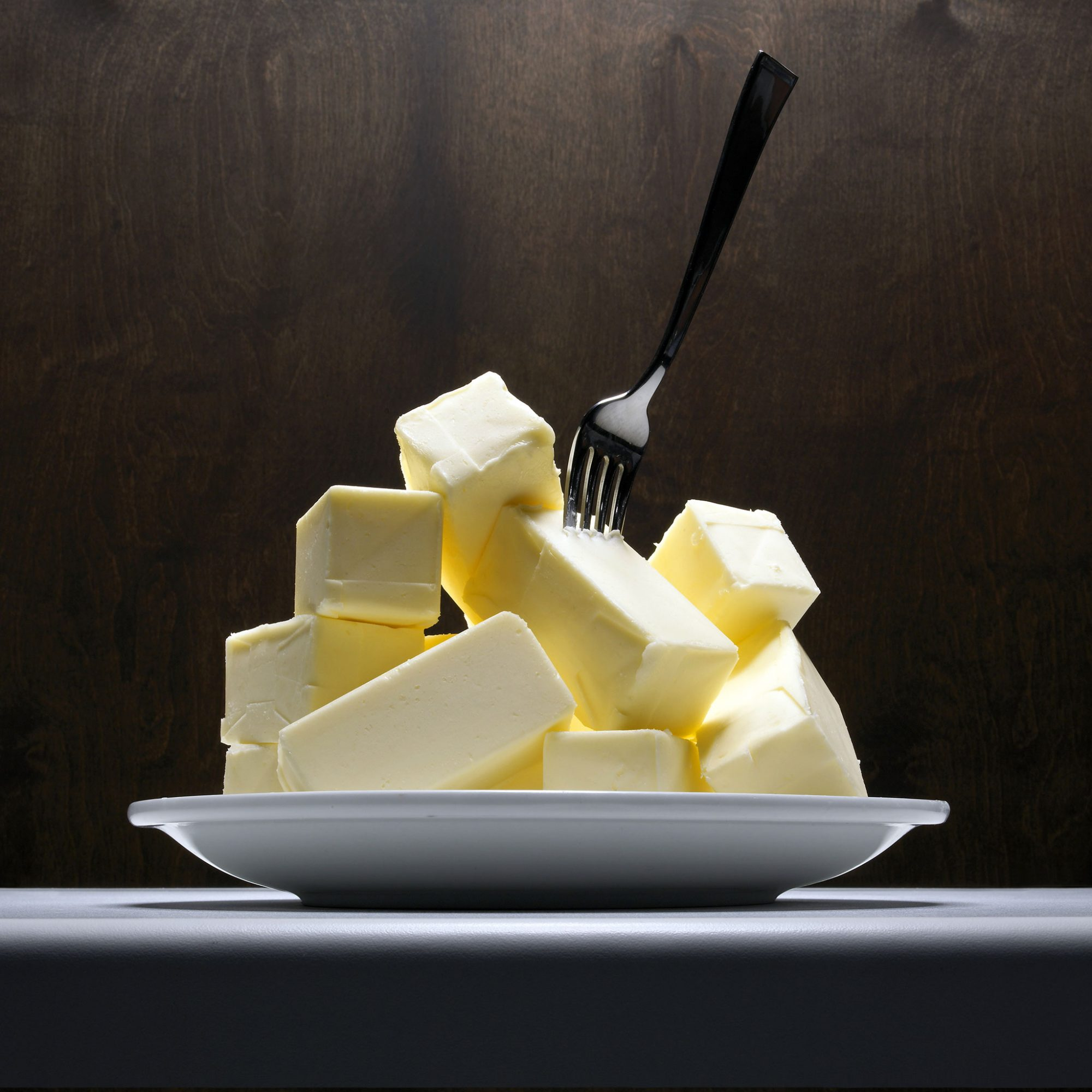 CANADIAN BUTTER SHORTAGE FWX