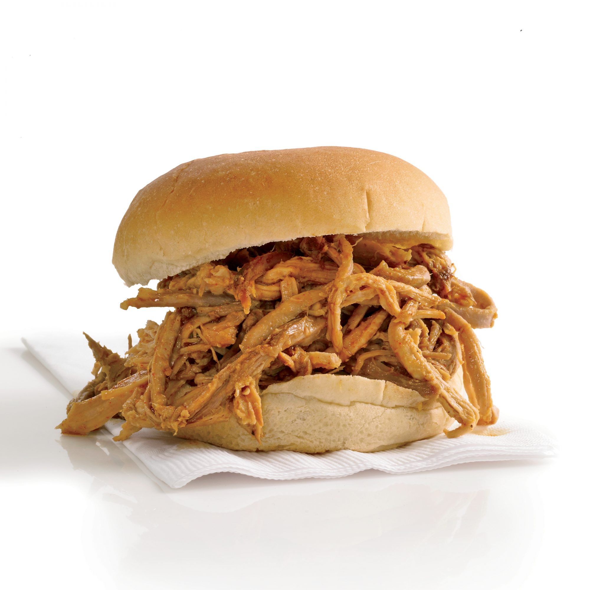 Carolina Pulled Pork Recipe - Sean Brock | Food & Wine