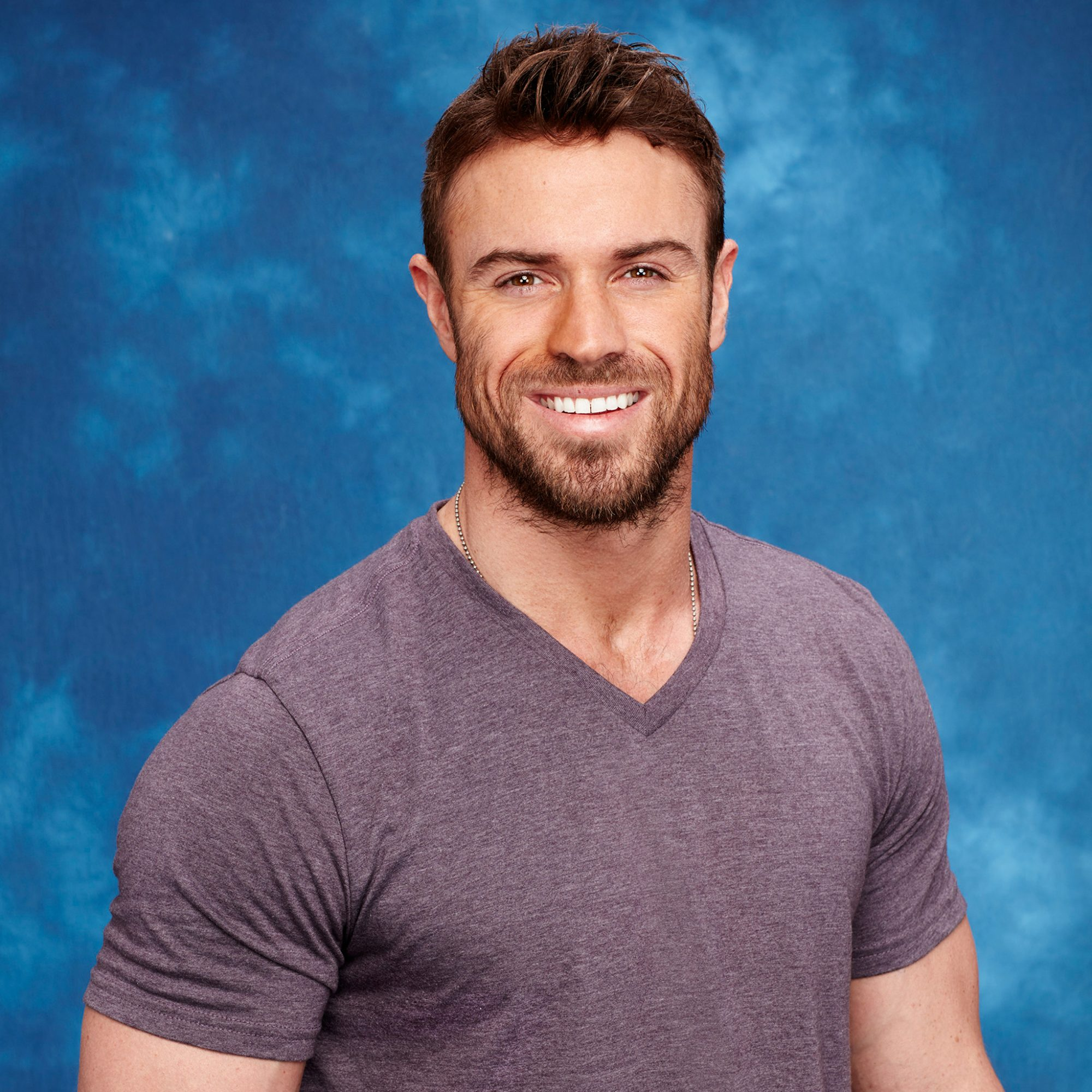 Bachelorette, Chad Johnson