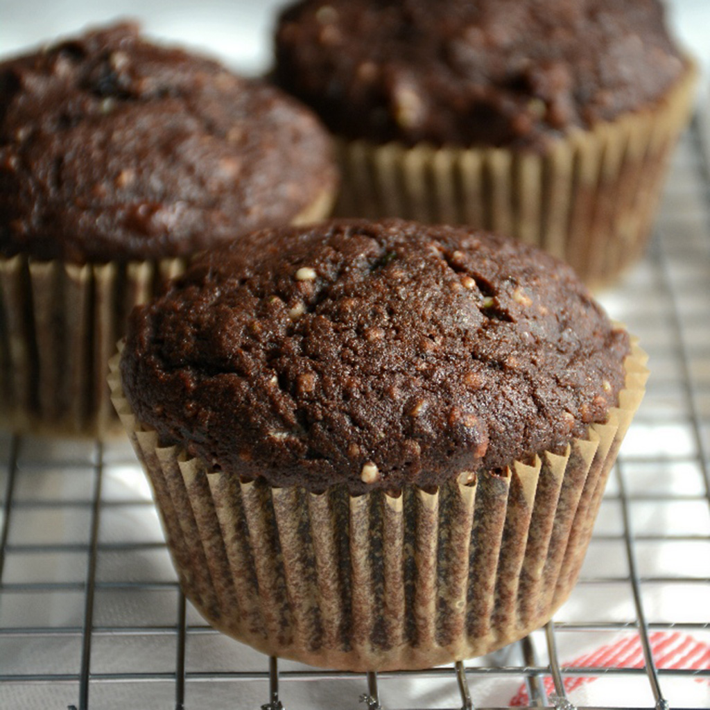 hemp, hemp recipes, muffins
