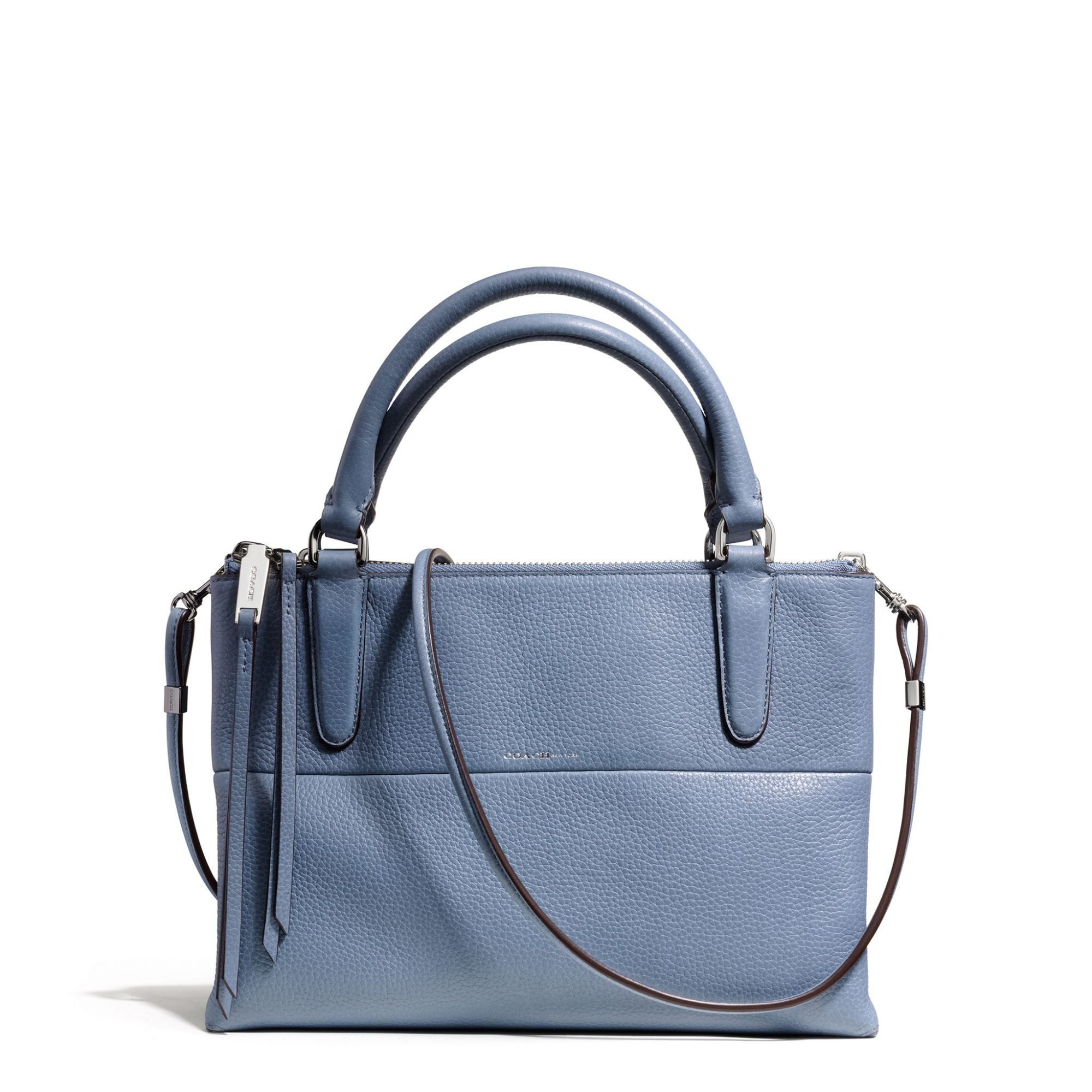 COACH CONNECT MOBILE LIFESTYLE BAG