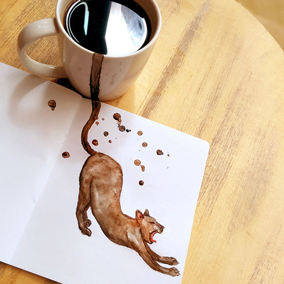 COFFEE CATS FWX 2
