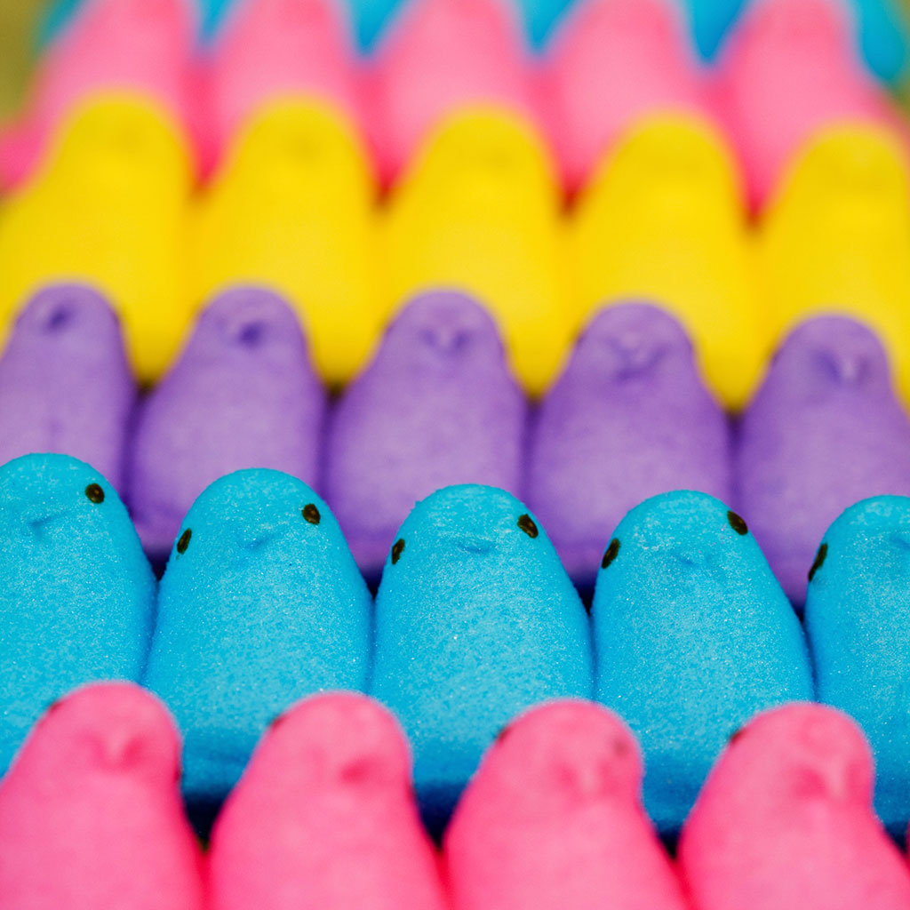 Your Peeps Could Be In Danger