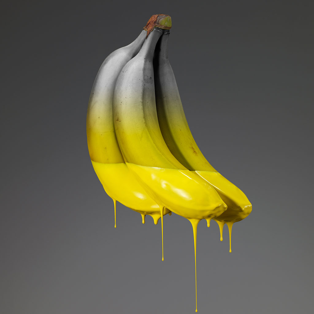 COLORS BANANA FWX